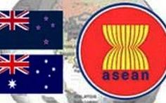 ASEAN tìm đến Úc
