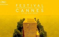 Bích chương LHP Cannes 2016 vinh danh phim có Brigitte Bardot