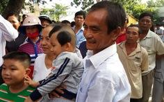 Ông Huỳnh Văn Nén đã nhận tiền bồi thường hơn 10 tỉ đồng