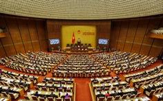 Tân lãnh đạo cấp cao sẽ tuyên thệ trước Quốc hội
