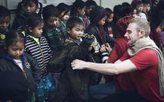 Kyo York làm đêm nhạc Trịnh gây quỹ cho trẻ mồ côi