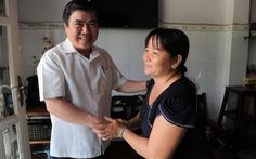 Sớm xây phòng khám đa khoa cho khu dân cư Vĩnh Lộc