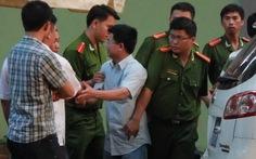 Vụ 'chạy' tại ngoại: Đề nghị Trần Minh Lợi 5-6 năm tù