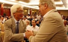 Giải Phan Châu Trinh vinh danh học giả Nguyễn Văn Vĩnh