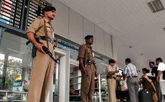 10 chuyến bay Ấn Độ bị đe doạ đánh bom