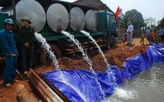 Trả nước từ thuỷ điện lớn nhất Gia Lai về sông Ba