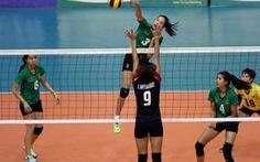 VTV - Bình Điền Long An đánh bại tuyển trẻThái Lan