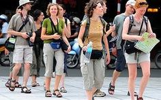 Việt Nam đón 10 triệu lượt khách quốc tế năm 2016