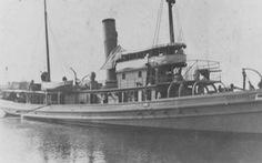 Mỹ tìm thấy tàu hải quân mất tích bí ẩn 95 năm
