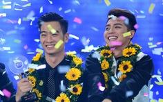 Điểm tin: xem clip Noo Phước Thịnh hát Cause I love you