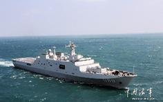 Malaysia:Không có dấu hiệu nào để nhận diện 82 tàu lạ
