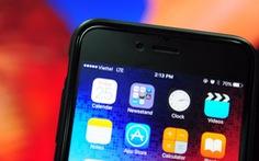 Apple mở mạng 4G cho iPhone tại Việt Nam