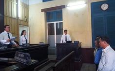 Nguyên giám đốc Bệnh viện Bưu điện TP.HCM lãnh án 6 năm tù