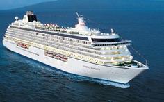 """Tàu """"Titanic mới"""" chuẩn bị vượt biển Bắc cực"""