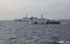 Malaysia cấm cửa tàu cá nước ngoài