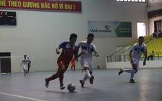 Điểm tin tối 30-3:Tân binh Sài Gòn FC hạ gục Thái Sơn Nam