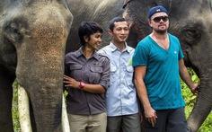 Indonesia dọa trục xuất Leonardo DiCaprio