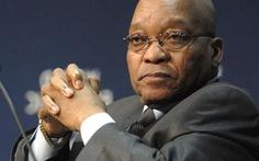 Nam Phi: tổng thống phải trả lại tiền sửa nhà