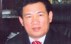 Giới thiệu bí thư Nghệ An làm Tổng Kiểm toán Nhà nước