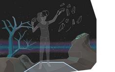 Clip mô tả thực tếảo (VR) dễ hiểunhất