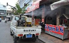 Khánh Hòa ra quân diệt muỗi, lăng quăng