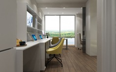 Giải pháp tài chính cho khách hàng mua căn hộ Office-tel