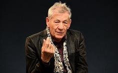 Tài tử đồng tínhIan McKellen không muốn kể chuyện đời