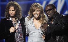 Nước mắt và lời khen tiễn đưa American Idol