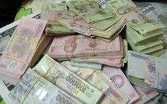 Hàng trăm tỉ đồng tiền phạt chưa được hải quan nộp vào ngân sách