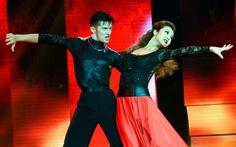 Bước nhảy hoàn vũ: xem clipJennifer Phạm biến thành nàng Carmen