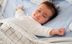 Hội chứng ngưng thở ở trẻ em
