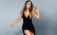 Mariah Carey chi 1.500 tỉ đồng mua bảo hiểm thanh quản