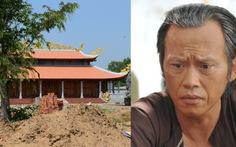 Nghệ sĩ Hoài Linh được cấp giấy phép xây nhà thờ tổ