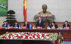 Thủ tướnglàm trưởng Ban Chỉ đạo nhà nước về Biển Đông - hải đảo