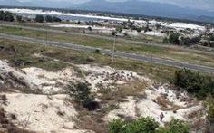 Dân kiện chủ tịch tỉnh Khánh Hòa vì quyết định thu hồi đất