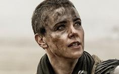 Charlize Theron muốn đóng tiếp Mad Max
