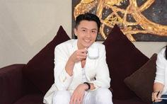 Vương Hạo Tín đóng phim xong sẽ trở lại VN du lịch