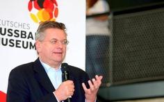 Điểm tin tối 15-4: Cựu nhà báo trở thành tân chủ tịch LĐBĐ Đức