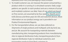 Appleđổi tên OS X, BlackBerry từ bỏ BlackBerry OS
