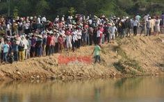 Lại thêm 1 thanh niên, 2 cháu bé chết đuối ở Quảng Ngãi