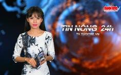 Tin nóng 24h ngày 16-4: Xin nước uống, hiếp dâm nữ sinh