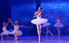 Xem clip các tiết mục chung kết Bước nhảy hoàn vũ 2016