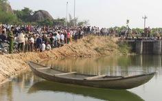 Thủ tướng chia buồn gia đình các nạn nhân bị đuối nước