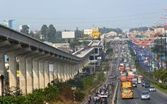Vay vốn ODA làm tuyến buýt nhanh TP.HCM -Bình Dương