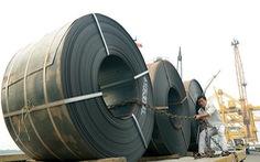 Đề xuất cho nhập khẩu phôi thép theo hạn ngạch