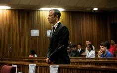 Điểm tin tối 18-4: Pistorius nhận phán quyết cuối vào tháng 6
