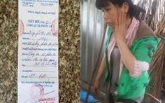 """Bắt bà Ánh Ngọc vì """"chống người thi hành công vụ"""""""