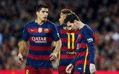 Vòng 34 Giải vô địch Tây Ban Nha (La Liga): Chờ Barca quật khởi