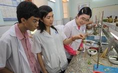 Hóa học: ngành khoa học trung tâm của khoa học tự nhiên