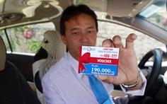 Đồng ý các phương án cạnh tranh giá của taxi Lâm Đồng